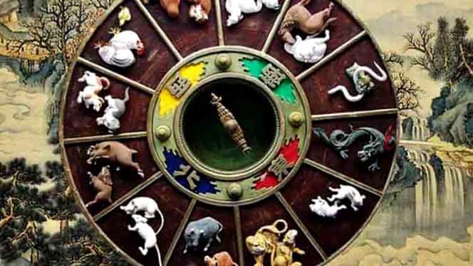 Zodiacul chinezesc pentru săptămâna 6-12 iulie. Perioadă de aur pentru 5 zodii