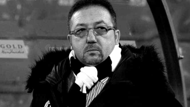 Florian Walter a vrut să se sinucidă de două ori! Anul de coșmar al fostului acționar al lui Dinamo. EXCLUSIV