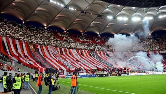 DINAMO. EMOŢIONANT! Jucătorii au ţinut un moment de reculegere pentru un fan decedat la doar 27 de ani