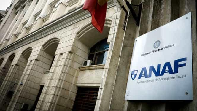 Milioane de români, în atenția ANAF! Verificați la sânge de Fisc