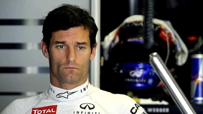 VIDEO / La un pas de TRAGEDIE! Mark Webber, accident TERIBIL la Interlagos!