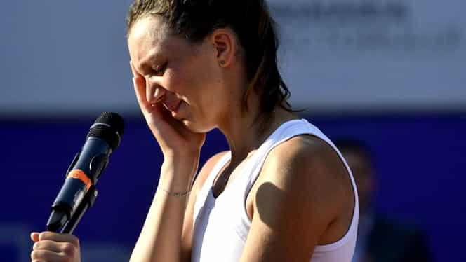 Cine este Patricia Ţig – portretul unei luptătoare. Cinci momente emoţionante cu finalista Bucharest Open, românca ce a urcat 9.735 de locuri în clasamentul WTA