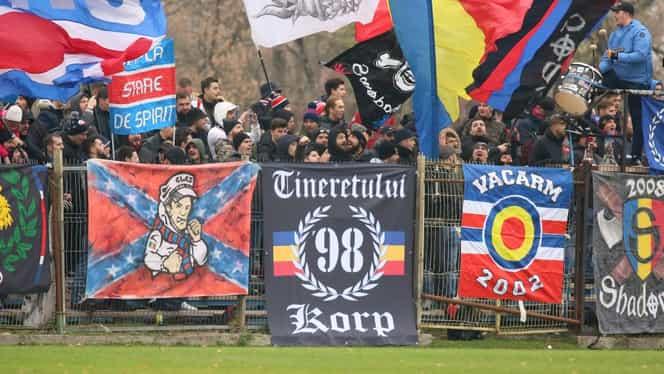 """Florin Talpan, reclamație la MAPN împotriva suporterilor Stelei! Reacție oficială a fanilor: """"Nu vom ezita să luăm atitudine!"""""""