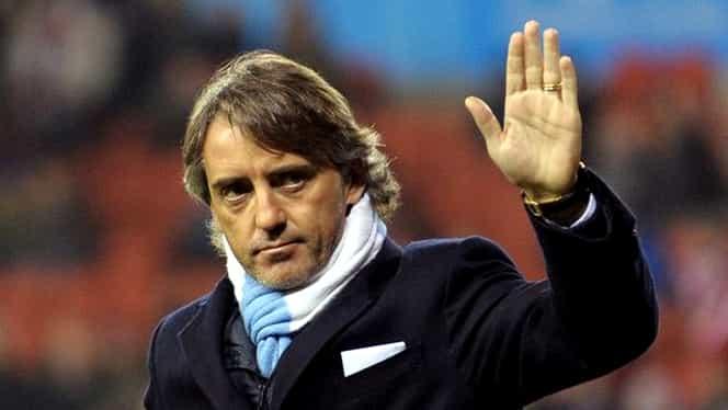 OFICIAL. Inter l-a dat AFARĂ pe Mancini. Cine îi va lua locul