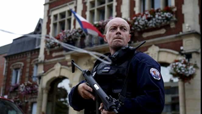 Atentat dejucat la Paris. Un imigrant afgan a fost arestat