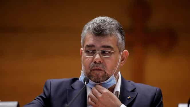 """Marcel Ciolacu, dezlănțuit la adresa Guvernului PNL după amânarea următoarei etape de relaxare: """"Ați fost și sunteți antimodele"""""""