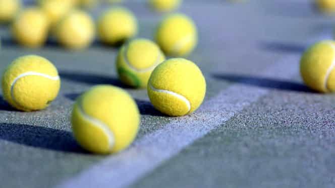 FAVORITELE ZILEI sînt din tenis: pe care le joci?