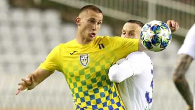 """U Craiova, transferuri în ultima zi de mercato! Au venit noul """"Koljic"""" şi doi fotbalişti de la FC Botoşani. Toţi trei, prezentaţi oficial! Fanatik confirmat"""