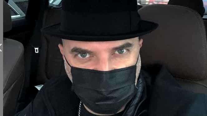 """Ce probleme de sănătate are Dan Capatos. Suferă de o boală cronică: """"Nu-mi mai simțeam jumătate de cap"""""""
