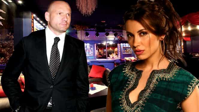 EXCLUSIV! Se iubesc din nou Lili Sandu şi Bogdan Stelea?