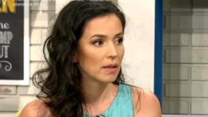 Olivia Steer a întrebat un medic în direct dacă vaccinul provoacă autism! Ce răspuns a oferit