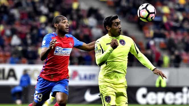 """Bănel Nicoliță a refuzat o echipă din Liga 1 pentru a se ocupa de formația din orașul natal: """"Nu vă spun echipa, dar erau 4.000 de euro pe lună"""""""