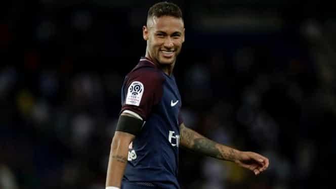Foto. Un viitor jucător al Realului l-a vizitat pe Neymar! Musafir surpriză în casa brazilianului