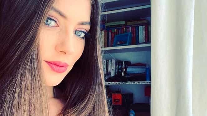 Prezentatoarea Raluca Maniță și-a schimbat radical look-ul. Este una dintre cele mai frumoase știriste