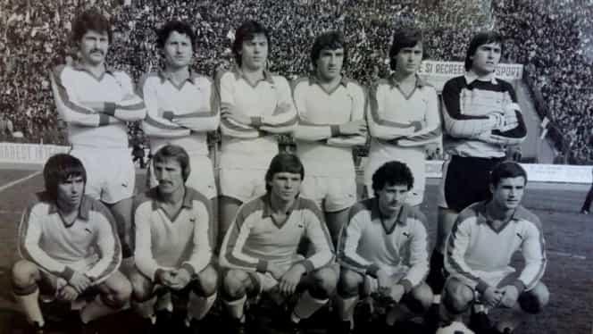 Dinamo Bucureşti, prima echipă din România care a ajuns în semifinalele Cupei Campionilor Europeni! Video