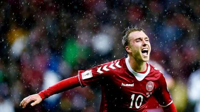 Ponturi pariuri Irlanda – Danemarca baraj Cupa Mondială 14.11.2017