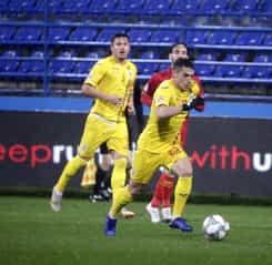 """Anunţul FRF după Muntenegru – România 0-1. """"Au fost informaţi că trebuie să câştige la două goluri!"""""""