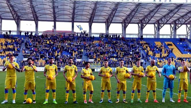 """Petrolul se pregăteşte de fotbalul mare! """"Lupii galbeni"""", parteneriat cu una dintre echipele legendare din Champions League!"""