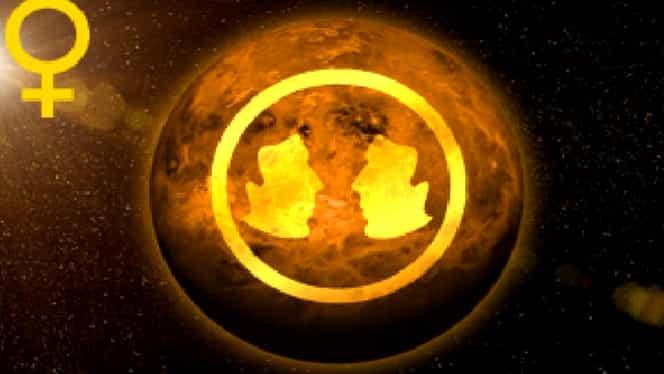 Planeta Venus intră în zodia Gemeni pe 9 mai 2021. Berbecii și Capricornii sunt în centrul atenției