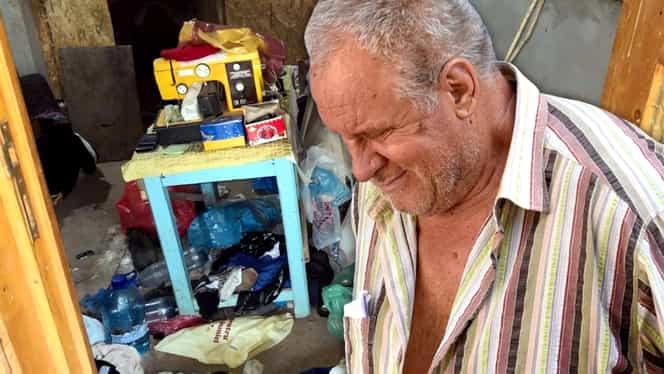 Tehnologie de ultimă oră în casa lui Gheorghe Dincă. A fost adus un aparat care găsește rămășițe umane, chiar și la 5 metri sub pământ