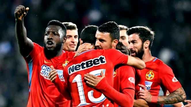 Steaua, lider în afaceri! Ce profit a obţinut Gigi Becali anul trecut
