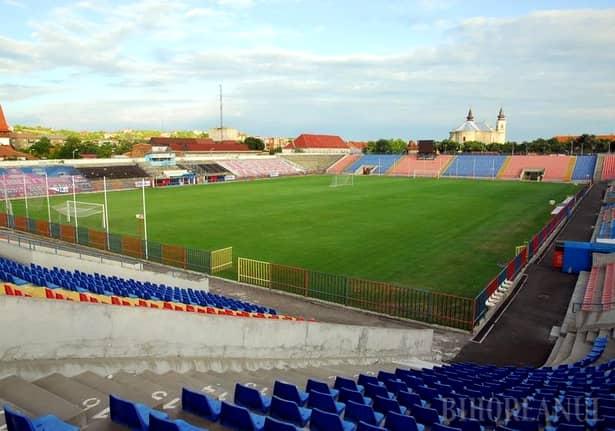 Primarul din Oradea vrea să construiască un stadion acoperit! Noua arenă va avea 15-20.000 de locuri