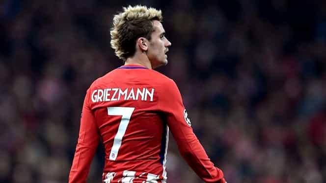 """Griezmann a anunţat când ar putea ajunge la Barcelona! """"O să iau o hotărâre"""""""
