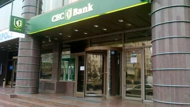 """CEC Bank, """"țeapă"""" de 3 milioane de euro. Masacrarea Codului Penal l-a scăpat de închisoare pe vinovat"""