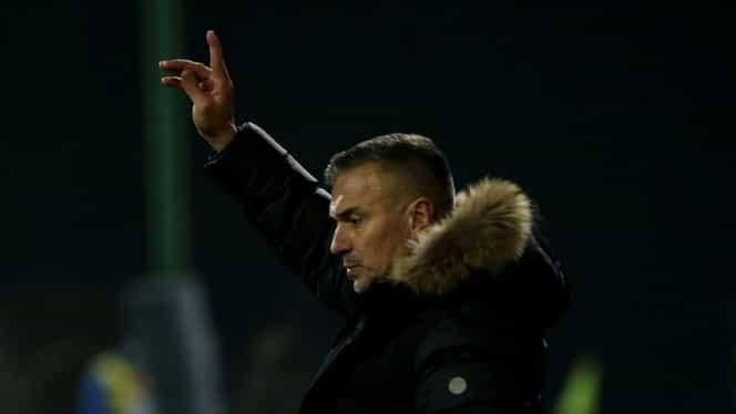 """Daniel Pancu, ironic cu Andrei Cristea: """"Noul antrenor a greșit când a zis asta"""". De la ce a plecat conflictul. Exclusiv"""