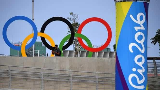 PERCHEZIŢII la COSR, în scandalul echipamentelor contrafăcute de la Rio