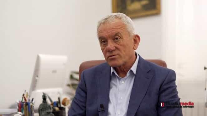 """Primarul Buzăului, îndemn inedit pentru ca Viorica Dăncilă să fie votată: """"Nu e un geniu, nu a câștigat Nobel, dar este reprezentantul nostru"""". Video"""
