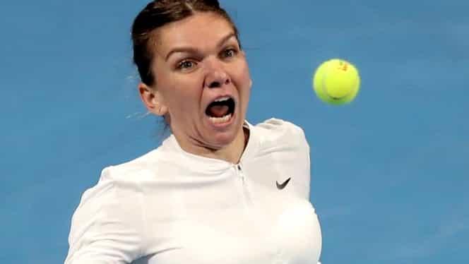 Simona Halep – Elise Mertens 6-3, 4-6, 3-6. Românca pierde finala de la Doha, prima din 2019, după un meci dramatic!