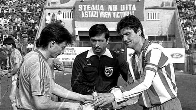 """72 de ani de la începutul """"războiului"""" Steaua – Dinamo. Cum s-a terminat primul derby din istorie"""