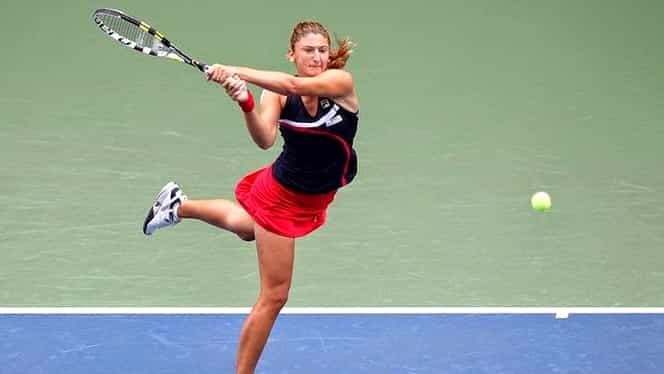 Dezamăgitor! Irina Begu a fost eliminată în primul tur la Praga