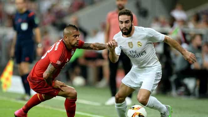 VIDEO. Dueluri tari în amicale. Real a învins Bayern si Chelsea pe Milan. Vezi toate golurile!