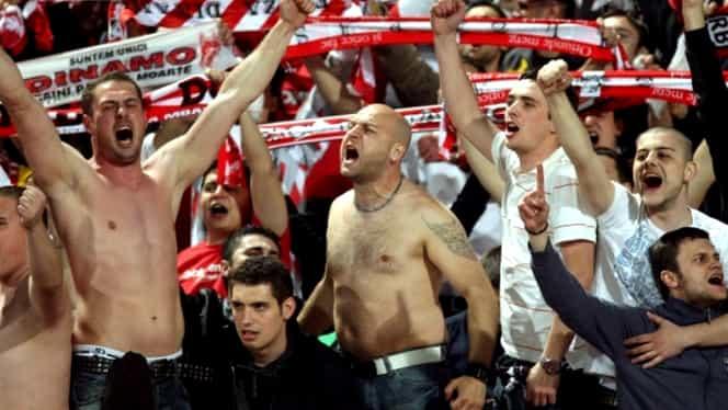 Cele mai grave incidente de la derby de România. Steliştii, împuşcaţi de Jandarmerie + s-a tras cu pistolul pe străzi şi fanul dinamovist ucis în 2016