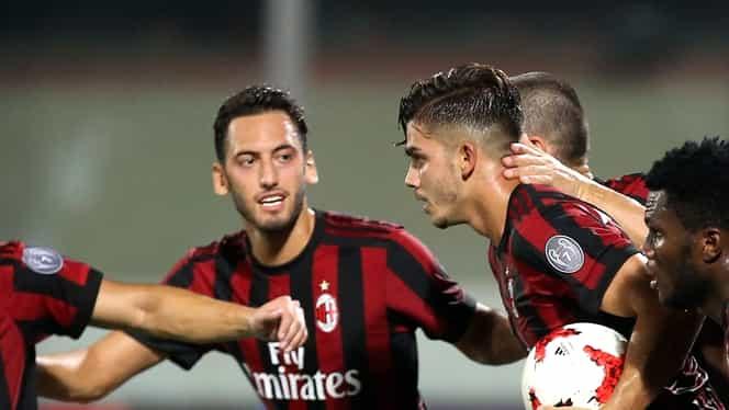 Live stream AC Milan – Lazio