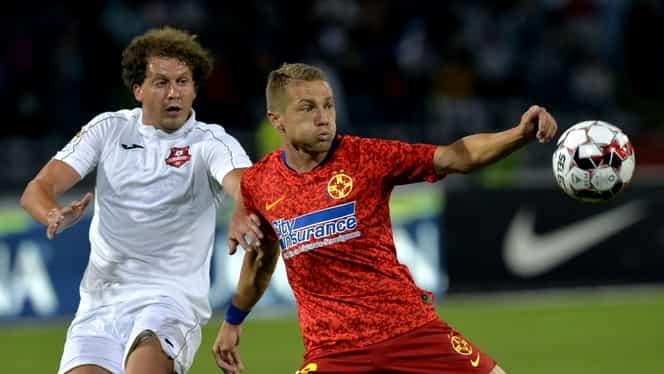 Trei transferuri anunțate de FC Botoșani. Mihai Roman, Juan Bautista Cascini și Hamidou Keyta au semnat azi