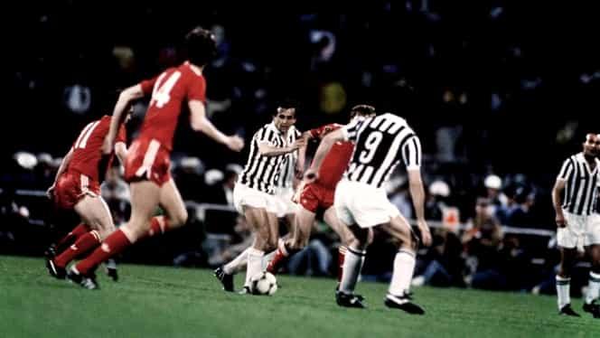 34 de ani de la tragedia din Cupa Campionilor. Trofeul însângerat al lui Juventus după finala câştigată cu Liverpool