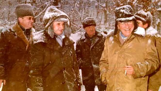 Pasiunea secretă a lui Nicolae Ceaușescu. Ce îi plăcea soţului Elenei ceauşescu să facă departe de ochii lumii