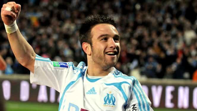 Gest de RESPECT pentru Valbuena! Ce au DECIS şefii lui Marseille