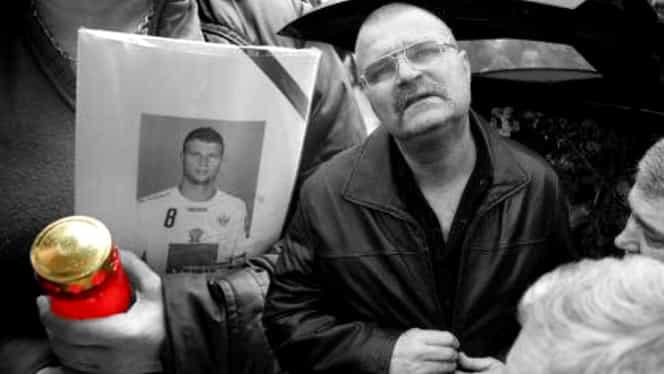 """Încă o DRAMĂ în familia lui Marian COZMA. """"Ne-au UCIS"""""""