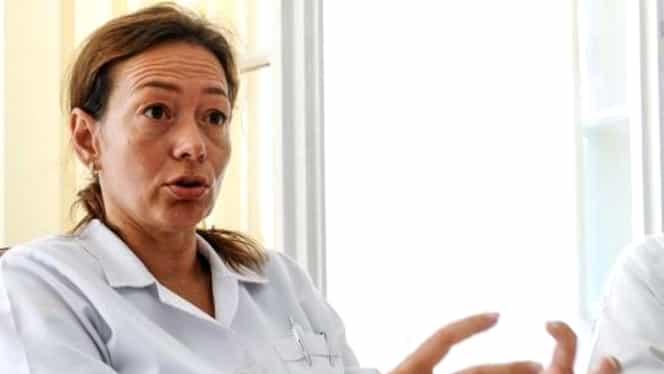 """VIDEO. Voichiţa Lăzureanu a explicat la """"Fan ROMÂNIA"""" secretul prin care Spitalul de Boli Infecţioase din Timişoara a ajuns să vindece cei mai mulţi bolnavi de coronavirus din România"""