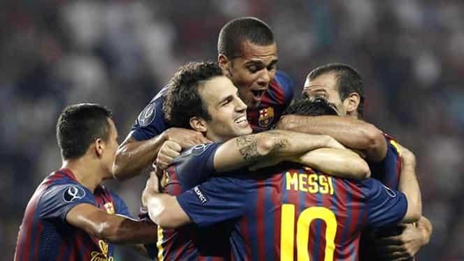 Dublu transfer! Trei cluburi din Anglia se bat pe vedetele Barcelonei