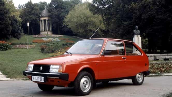 Povestea Oltcit, proiectul auto al lui Nicolae Ceaușescu care a rezistat o perioadă scurtă în România