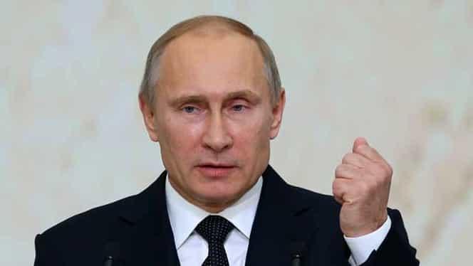 """Kremlinul, despre testul nuclear al Coreii de Nord: """"Preşedintele Vladimir Putin a dat ordin să…"""""""