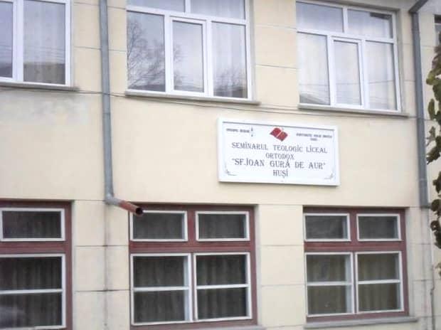 """O jurnalistă care ancheta abuzurile sexuale de la Seminarul Teologic Huși a fost amenințată de un necunoscut! """"Îți rup capul"""""""