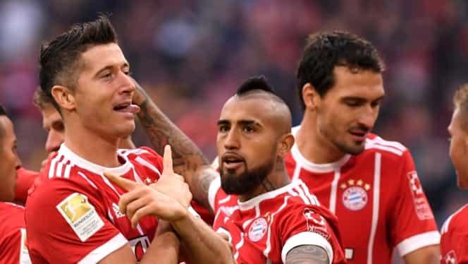 Live stream Mainz – Bayern Munchen
