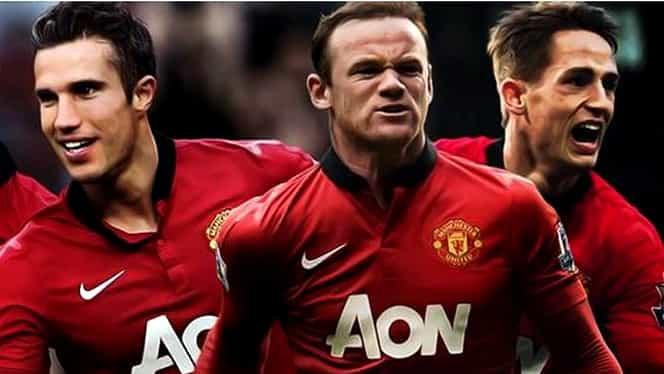 """Manchester United îşi face echipă STELARĂ! """"Diavolii"""" pun la bătaie 100 de MILIOANE de lire pentru 4 SUPER jucători"""
