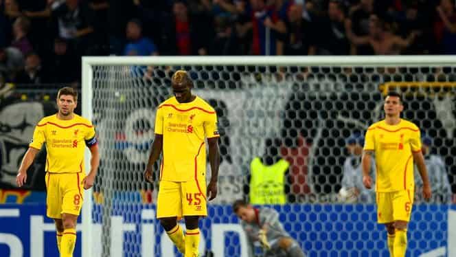 Balotelli i-a ÎNFURIAT la culme pe fanii cormoranilor la meciul cu Basel! Motivul e HALUCINANT